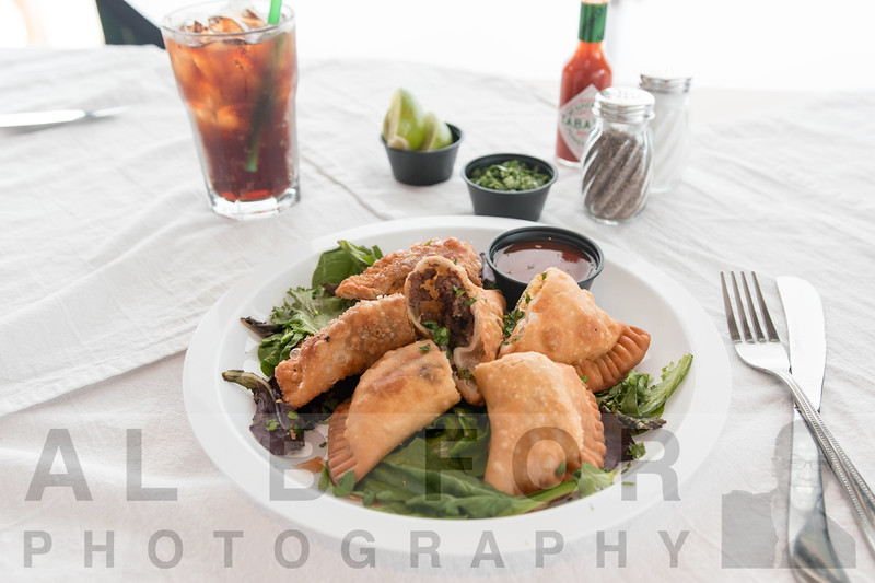 July 20, 2017 Isla Verde Cafe