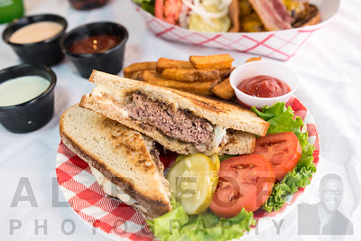 July 27, 2017 Sketch Burger-2nd Shoot