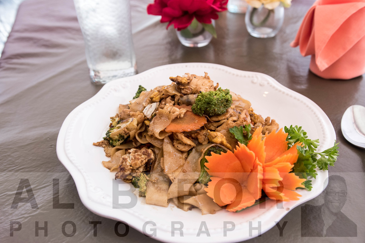 July 31, 2017 La Na Thai French Cuisine