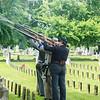 Gettysburg Memorial Service