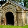 Receiving Tomb