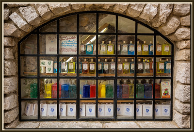 Parfüm aus der Provence