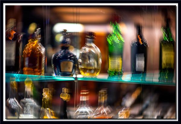 Berauschende Getränke