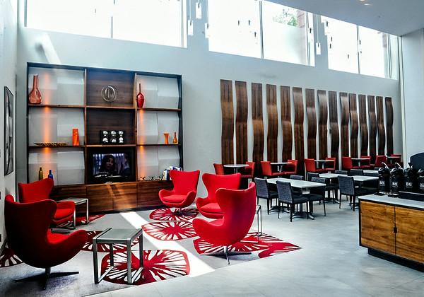 Marriott Fairfield Inn & Suites ( Final Cut )