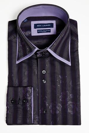 Max Lauren Shirts -  Lighting Test. Oct 05 2011