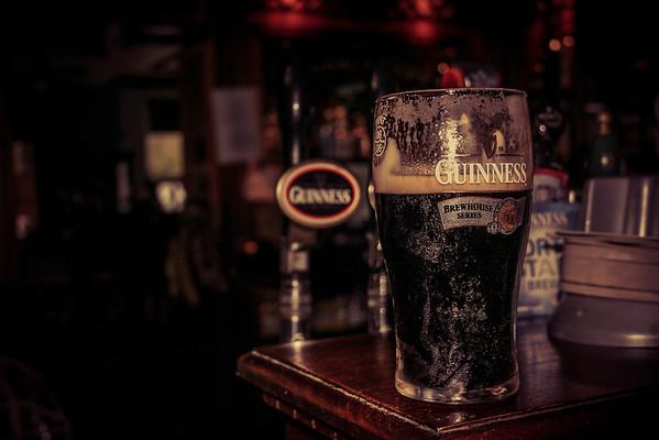 Ah Guinness