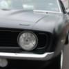 Idle Muscle -- Cruisin' In Sherwood Car Show, Sherwood, Oregon