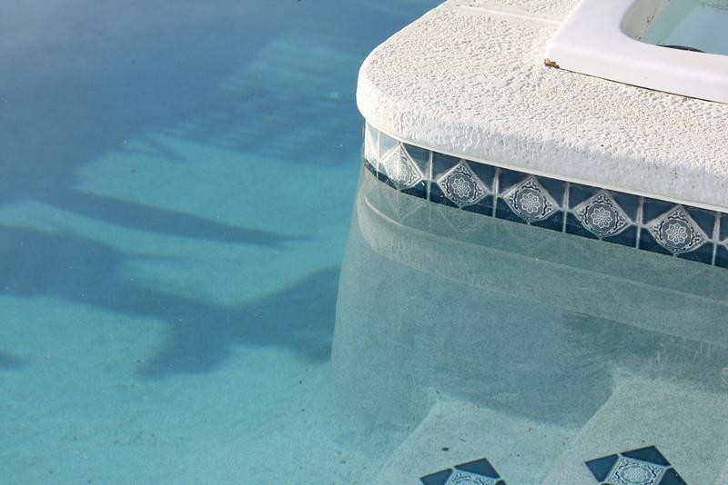 Beach House Swimming Pool