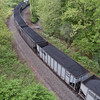 Coal Train, heading for Tennessee, Appalachia, Virginia
