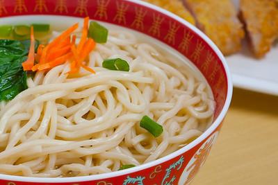 New Hong Kong Noodle