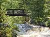 Veteran's Falls in Veteran's State Park, WI.