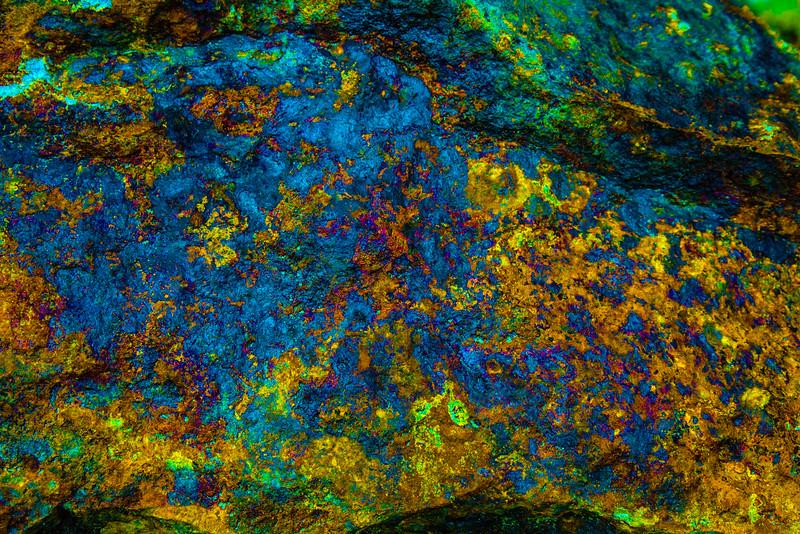 Rustaholic Stone