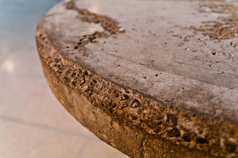 Concrete II