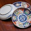 Japanese Imari porcelain plates