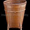 Thai handwoven basket