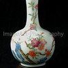 Qing dynasty inspired vase from Taiwan
