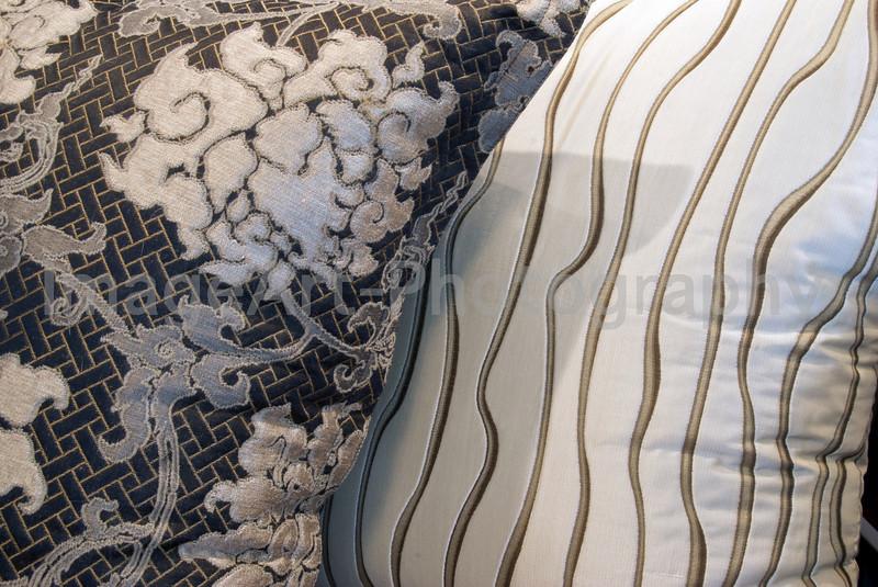 Thai Silk cushions