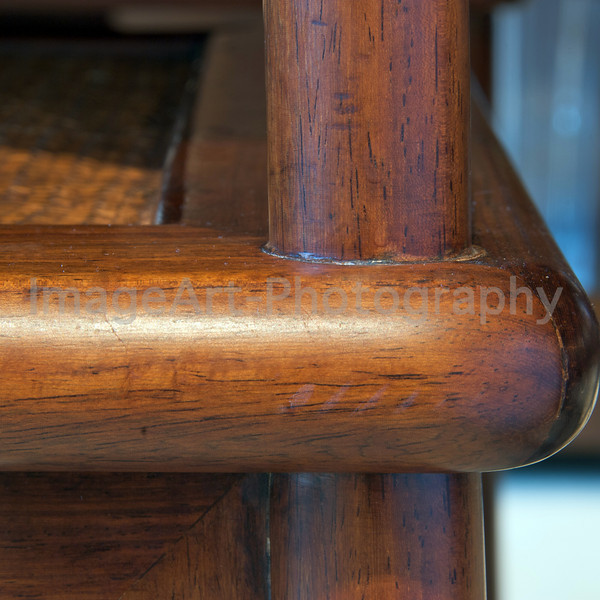 Chinese Ming Dynasty Chair Joint