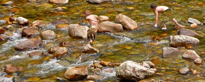 """""""River Rocks"""" I"""