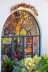 Jigsaw Window