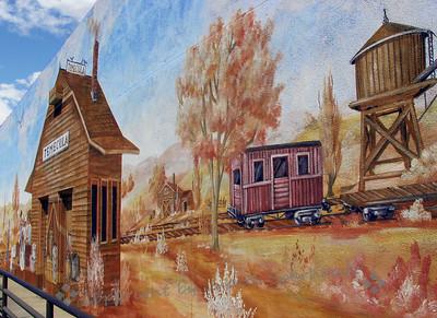 Temecula Mural