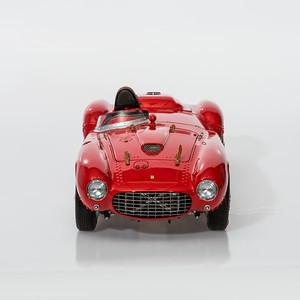 Pascal's Toys