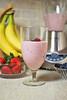 Fruit Smoothie - yum!