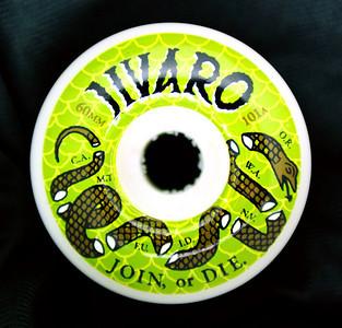JIVARO Wheels