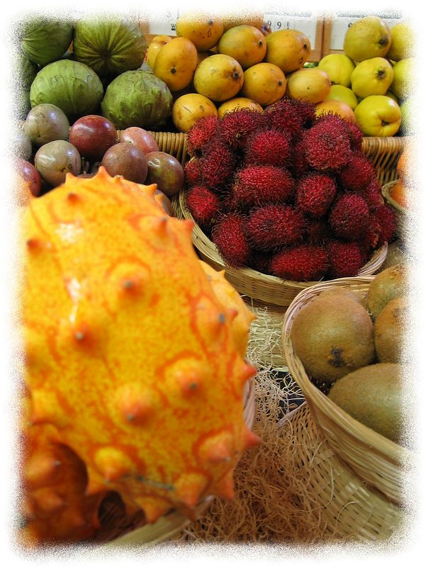 00aFavorite Tropical fruits at WhlFds fcsd on rambutan,incl hrnd meln&passionFrt[edgefade10 frm]