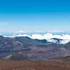 Haleakala Volcano - Maui - August 2016