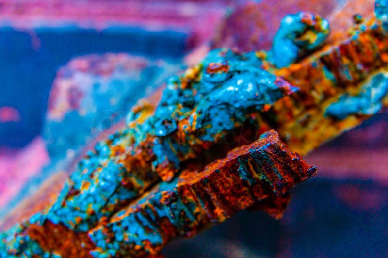 Rust Chomper II