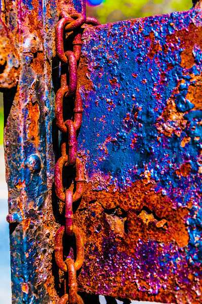 Chained Rust
