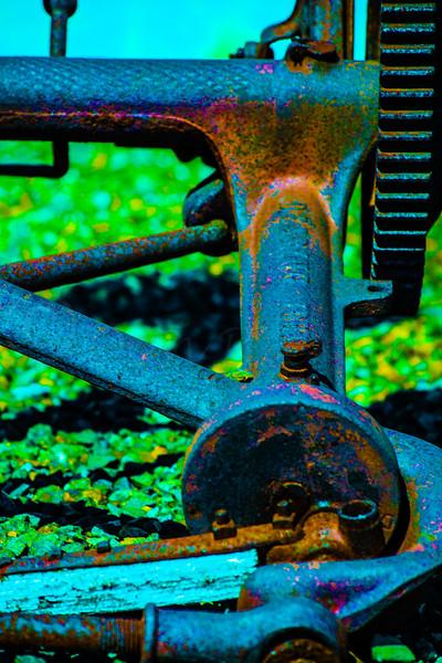 Spencer Inn Rust