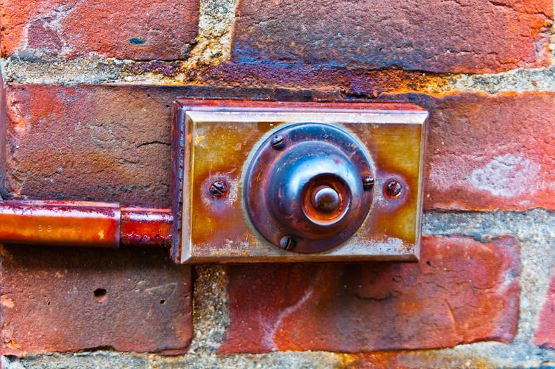 Door bell Blues