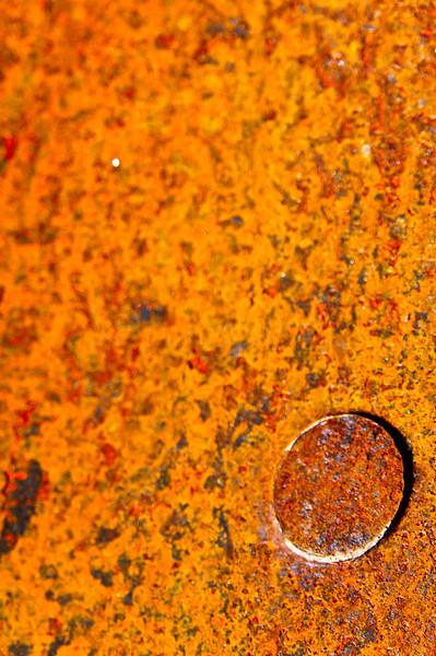 Rustscape I