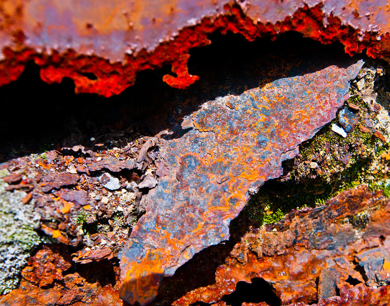 Extreme Rust