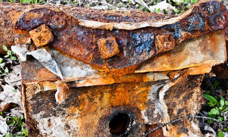 Mega Rust II