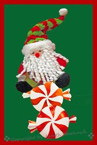 Tipsy Santa