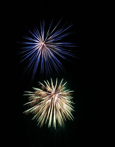 Fire Works -01
