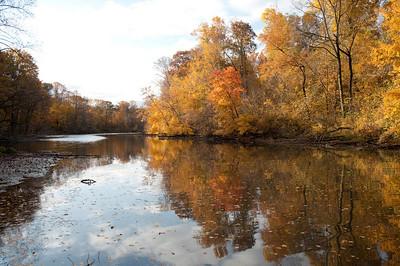 Southern Indiana - Fall 2009