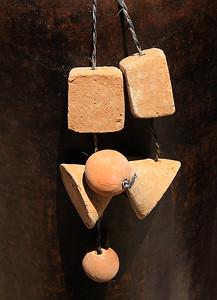 Terra-cotta Bell Chimes (8)