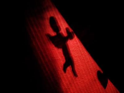 Cupid Shadow Darker