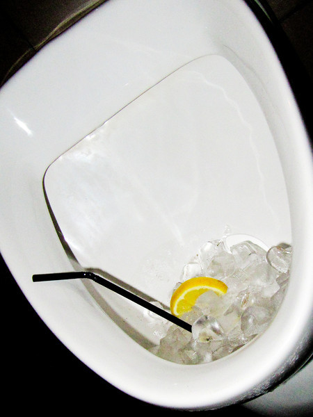 "<a href=""http://www.strangequestions.com/question/629/Why-do-some-places-put-ice-in-urinals.html"">wanna know why?</a>"