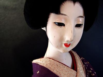 Geisha Doll