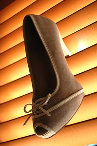 Shoe Blinds 1