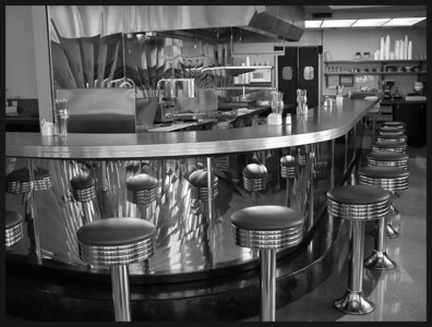 SL-H-0008 Have a Seat in B&W
