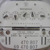 Westinghouse <br /> Electricity Meter