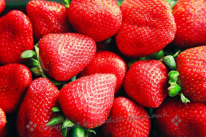 It's the Berries!