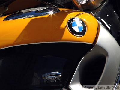 BMW R-1200