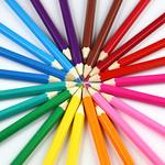 Coloured Pencils, 23-3-2013 (IMG_2132) 4k